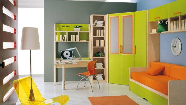 Kids Room Layouts Decor Ideas Pentamobili Digsdigs