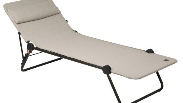 Kingcord Lafuma Chairs Lounge