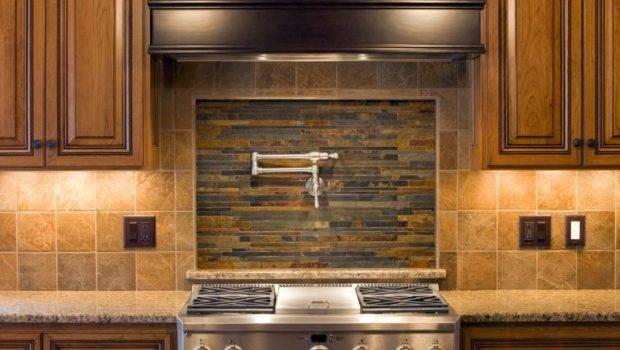 Kitchen Backsplash Design Slideshow