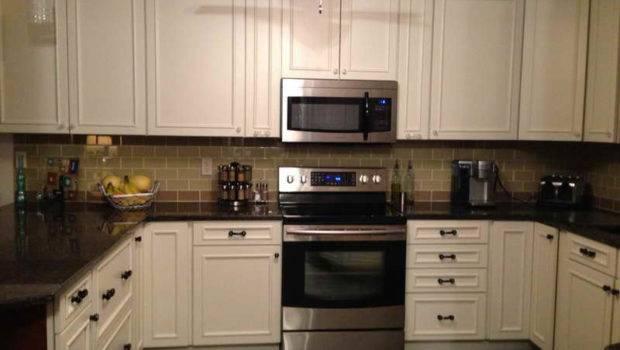 Kitchen Backsplash Subway Tiles Tile