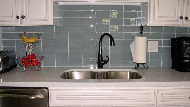 Kitchen Backsplash Tile Ideas Subway Outlet