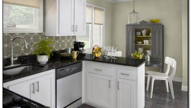 Kitchen Cabinet Colors Ideas Diy Design Home