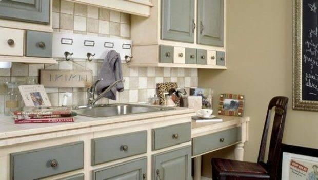 Kitchen Cabinet Colors Paint