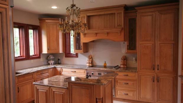 Kitchen Cabinet Design Layout Ideas