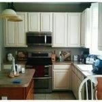 Kitchen Cabinet Makeover Annie Sloan Chalk Paint
