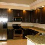 Kitchen Cabinets Paint Ideas Dark