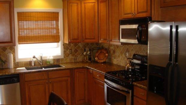 Kitchen Color Ideas Oak Cabinets Kitchens Designs