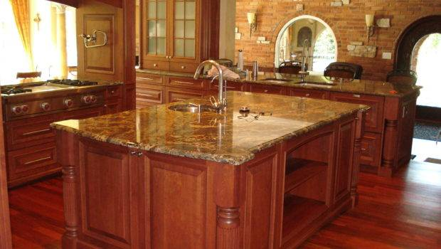 Kitchen Counters Granite Countertops Pacific Marble