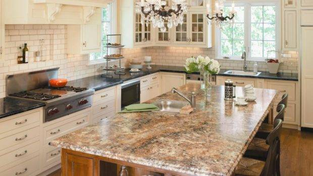 Kitchen Countertop Buying Guide Designs Choose