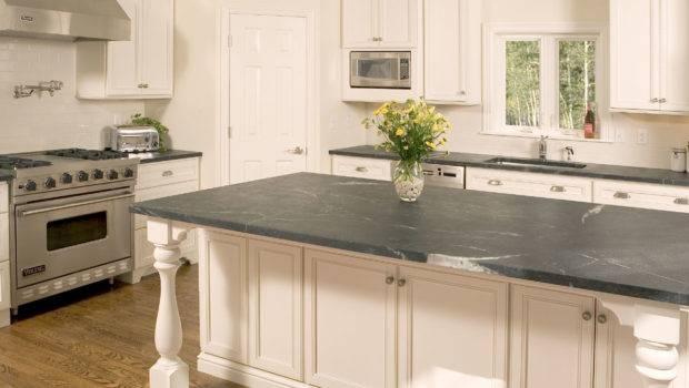 Kitchen Countertop Info