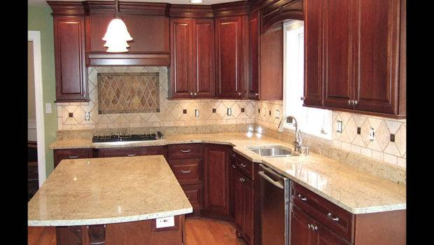 Kitchen Countertops Take Look Our Granite Countertop