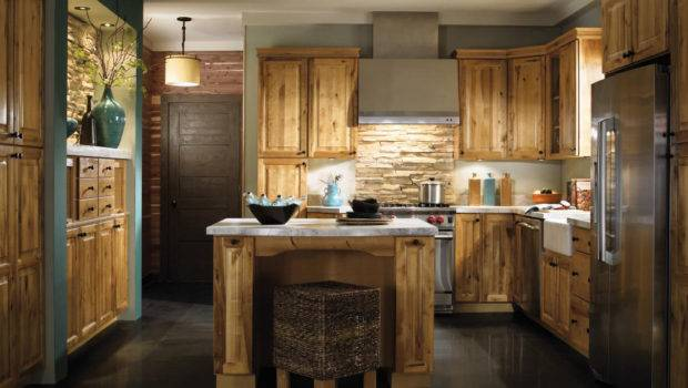 Kitchen Decor Ideas Decorating Rustic Country Kitchens