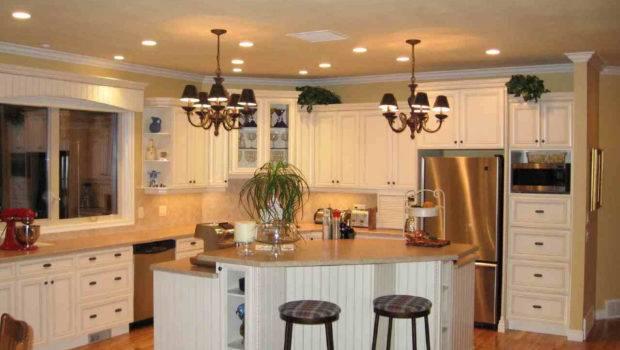 Kitchen Decor Ideas Decorating