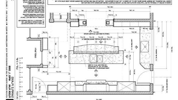 Kitchen Design Floor Plans Best Sink Designs