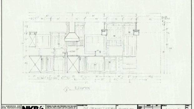 Kitchen Design Guidelines Competition Ideas
