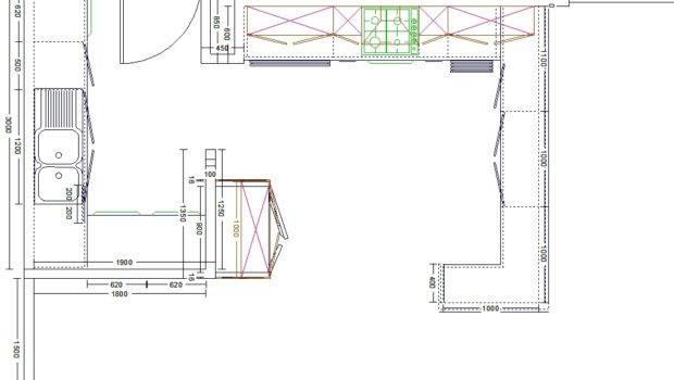 Kitchen Design Layout Jpeg