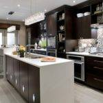 Kitchen Design Pantry Ideas Layout