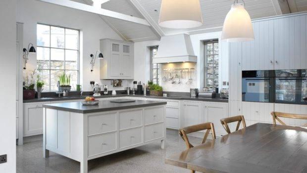 Kitchen Design Trends Newcastle