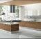 Kitchen Designs Berloni Master Club Modern Interior