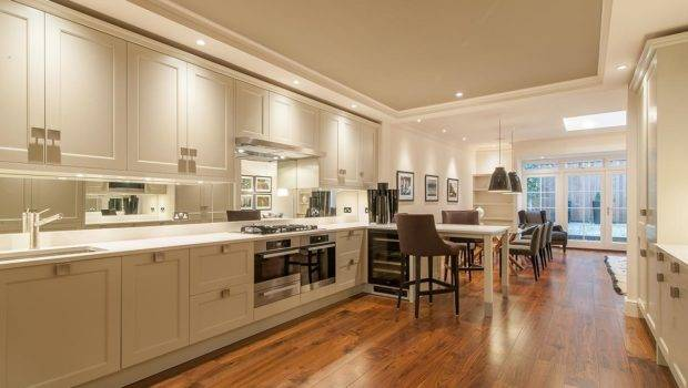 Kitchen Flooring Choices Explained Jfj Can Help