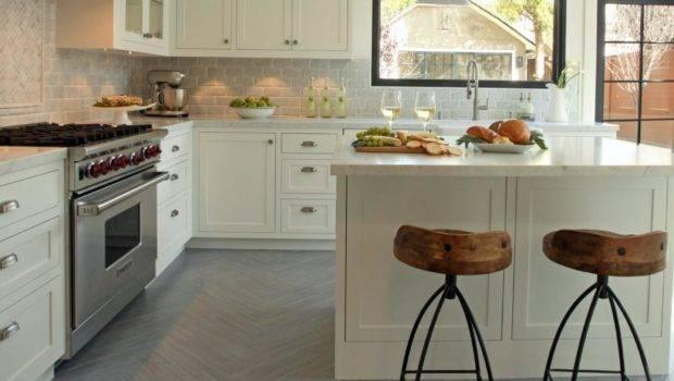 Kitchen Flooring Ideas Interior Design Styles Color