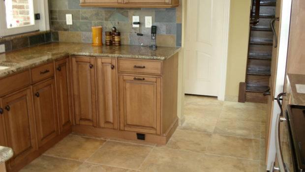 Kitchen Flooring Ideas Tile Furniture