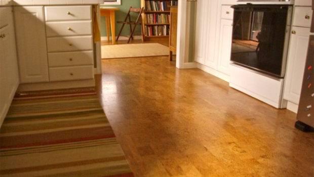 Kitchen Floors Best Flooring Materials Houselogic