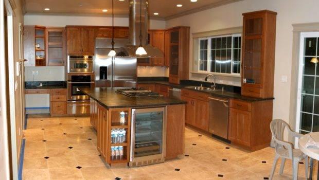 Kitchen Floors Tile Floor Tiles