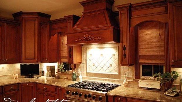 Kitchen Hoods Design Line Kitchens Sea Girt