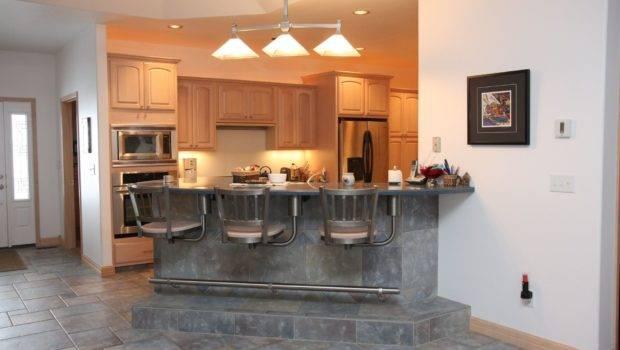 Kitchen Islands Breakfast Bar Decofurnish