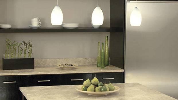 Kitchen Lighting Ceiling Wall Undercabinet Lights