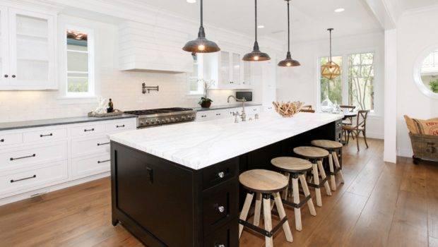 Kitchen Lighting Throughout Your Space