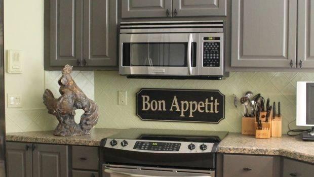 Kitchen Mini Makeover Miss Kopy Kat