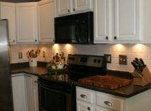 Kitchen Paint Colors Oak Cabinets Gosiadesign
