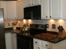 Kitchen Paint Colors Oak Cabinets Gosiadesign