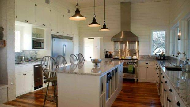 Kitchen Pendant Lighting Possible Design Types Photos
