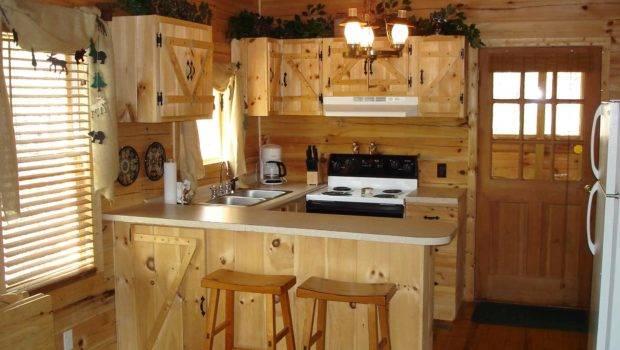 Kitchen Remodel Designs Rustic Photos