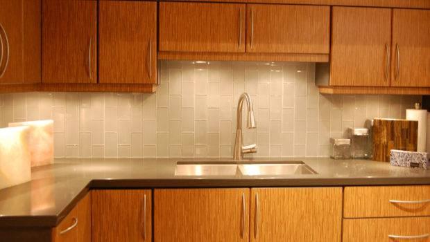 Kitchen Remodelling Portfolio Renovation Backsplash Tiles