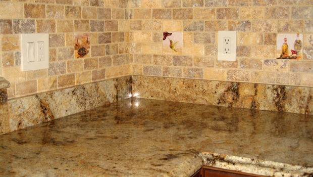 Kitchen Tile Backsplashes Home Interior Decorating Ideas
