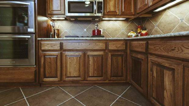 Kitchen Tile Flooring Designs Ideas Floor