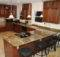 Kitchen Types Countertops Natural Stone Design