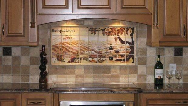 Kitchen Wall Tile Design Patterns Ideas