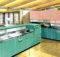 Kitchen Women Congress Housing Recently Added Decor