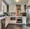 Kitchens Stainless Steel Backsplashes Design Bookmark