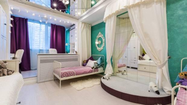Kitsch Interior Design Style Small Ideas