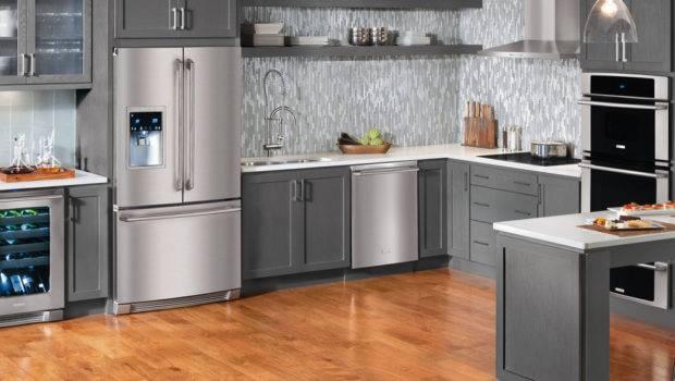 Lacquer Kitchen Cabinets Contemporary