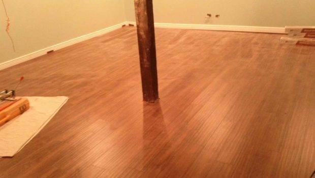 Laminate Flooring Best Basements