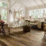 Laminate Floors Feature Reclaimed Wood Looks Armstrong Floor