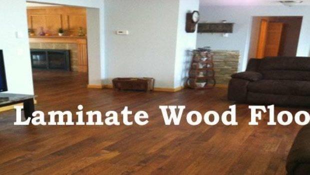 Laminate Wood Floor Durability Flooring Lady