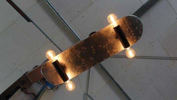Lamp Skate